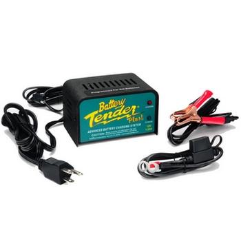 Chargeur batterie