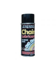 SPRAY CHAINE SYNTHETIQUE 400ml