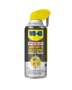 WD-40 SILICONE SPRAY Smart 400cc