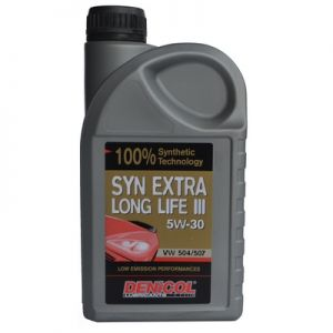 Huile moteur SYN EXTRA LONG LIFE III 5W30 1L