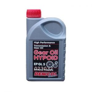 Huile boite HYPOID GEAR OIL EP 90 1L