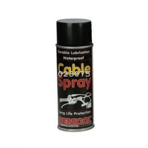 CABLE SPRAY 400 ML