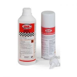 COMPLETE CLEANING KIT(déterg.+spray)