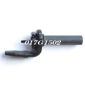 Poignée gaz 4T CRF 250-450