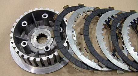 pieces embrayage moto