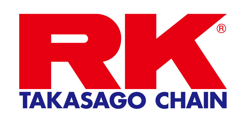 Chaine moto RK